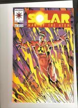 8 Comic lot - SOLAR Man of the Atom (1993) - $5.95