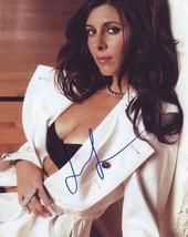 Jamie-Lynn Sigler AUTHENTIC Autographed Photo COA SHA #93836 - $50.00
