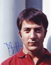 Dustin Hoffman Authentic Autographed Photo Coa Sha #26273 - $60.00