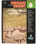 For the Good Times and Other Country Standards ( Hansen's Or - $15.00