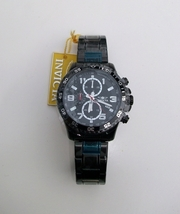 Men's Invicta Watch, Specialty Chronograph, 14880, Textured Dial, Black,... - $140.00