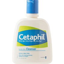 Cetaphil Gentle Skin Cleanser 237ml - For All Skin Types - $44.50