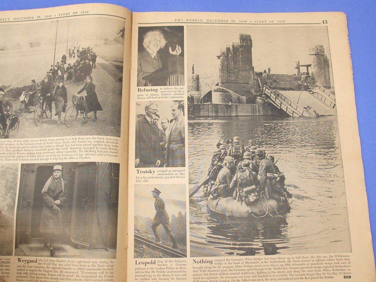 1940 Weekly Picture News
