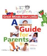 Baby Einstein: Great Minds Start Little Aigner-Clark, Julie - $8.11
