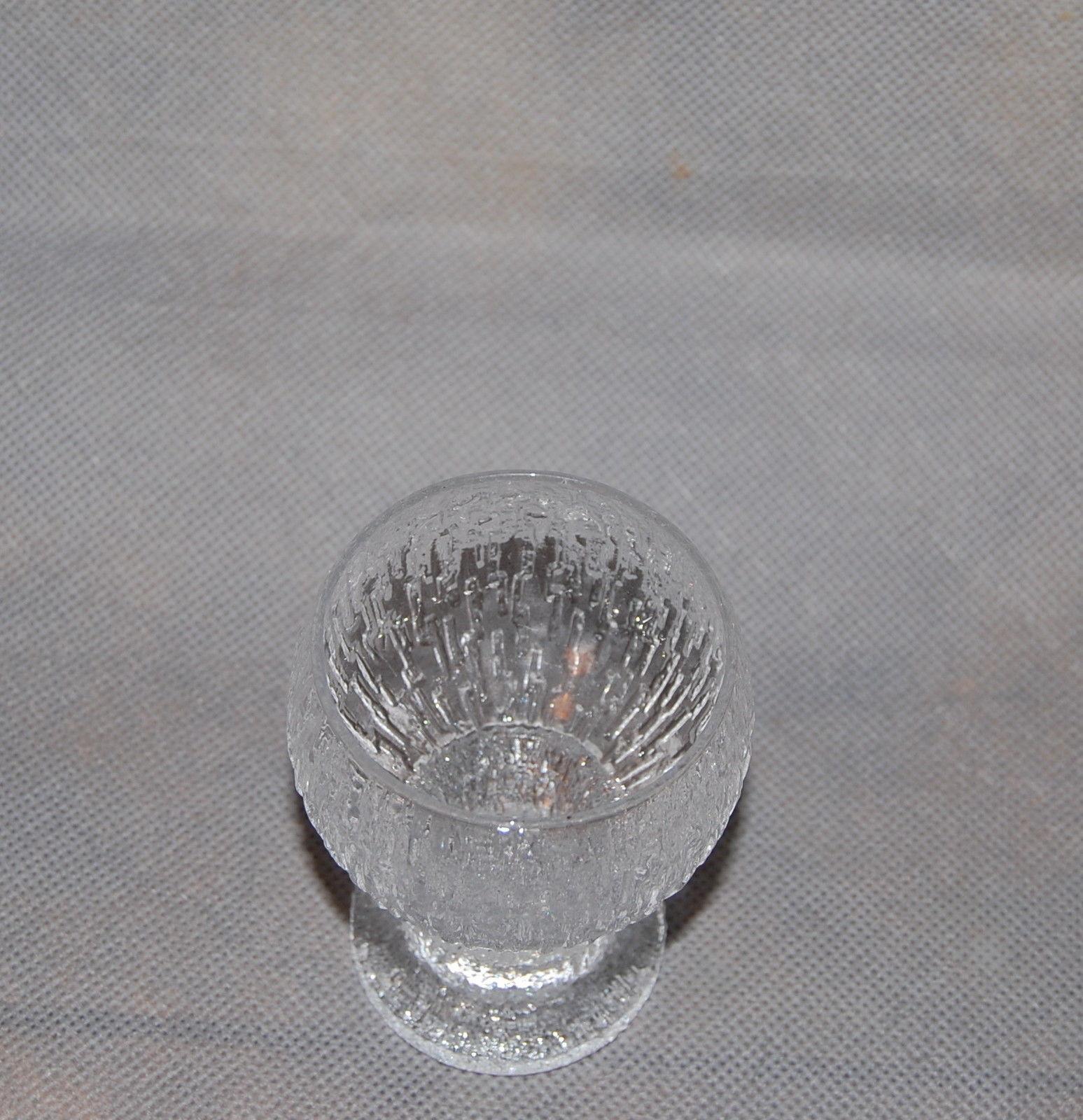 iittala finland kekkerit cocktail glass timo sarpaneva. Black Bedroom Furniture Sets. Home Design Ideas