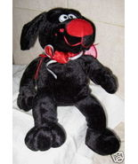 ADORABLE VALENTINE'S DAY SILLY DOGGY - NEW - $6.00