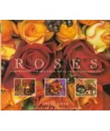 Roses by Gilly Love (1996) - $12.00