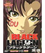 Black Lagoon 1 DVD - $15.99