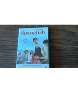 Spanglish DVD (2005, Widescreen)  - $4.00