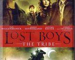 DVD - Lost Boys: The Tribe (2008) *Autumn Reeser / Corey Feldman*