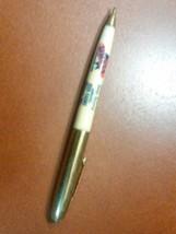 Old vintage advertising pen Simons seed farms hybrid corn Elkhorn Wiscon... - $19.99