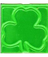 4 retroflective hard hat strip 1-1/2 x 1-1/2 nfpa approved safety green ... - $9.99
