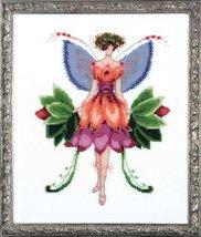 Azalea Pixie Blossom Colletion NC197 cross stit... - $10.80