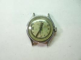 Damas Beguelin Tramelan 15 Jewels Watch Runs Stops For Vintage Repair Or Parts - $153.84