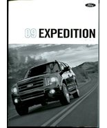 2009 FORD EXPEDITION Owners Manual, FORD Owners Manual -Used Slightly - $39.99