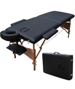 "New 84""L Portable Massage Table Facial SPA Bed Tattoo w/Free Carry Case ... - $49.95"