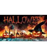 Make a Wish Midnight Halloween Ritual - $10.31