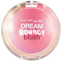 Maybelline Pink Frosting 10 Dream Bouncy Blush Rouge Make Up New - $7.37
