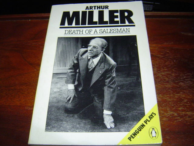 an analysis of the main themes of death of a salesman a play by arthur miller File this document analyzes the theme of the american dream in arthur miller's play death of a salesmandeath of a salesman http.