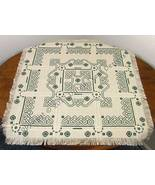 Celtic Tabletopper cross stitch chart Dutch Treat Designs - $8.00