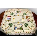 They Followed The Star Tabletopper cross stitch chart Dutch Treat Designs - $9.00