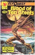 Elfquest Blood of Ten Chiefs Comic Book Set Iss... - $44.95