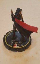 Indy Heroclix Magdalena #028 - Rookie never used - $1.00