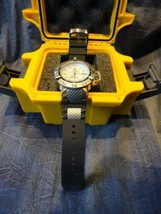 Invicta watch preowned Model No. 0737 comes with invicta case  with papers - $248.24