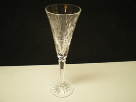 """Waterford 12 Days Of Christmas """"Partridge In A Pear Tree"""" 10 1/4"""" Toasting Flute - $39.99"""