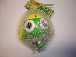 "New Banpresto Sgt. Frog Keroro Gunso Keroro 3"" plastic figure - $13.85"