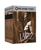 Ken Burns: Jazz 10PK [DVD] [2001] - $30.00