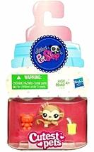 New Littlest Pet Shop Cutest Baby Girl Monkey #... - $39.99