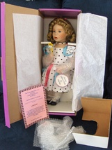 House of Windsor Artists Edition Dolls by Marika  Lindsay Blowing Bubble... - $44.95