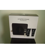 La Nuit De L' Homme Yves Saint Laurent  Men's 3 Pc EDT Set. NIB,100% Aut... - $29.99
