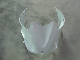 Plastic Fuel Tank Cover ABS Injection For Kawasaki ZX-14R 2006 - 2011 Un... - $99.10