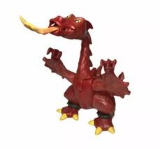 Playmobil Red Dragon 1995 Geobra #3327 Fantasy - $14.84