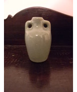 Small Pottery Jug Vase - $20.00