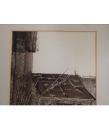 Larry Stratton . signed . Watercolor - $350.00