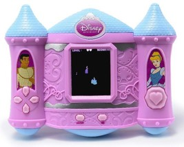 Disney Princess LCD Video Game Ages 5+ (31020) - $5.92