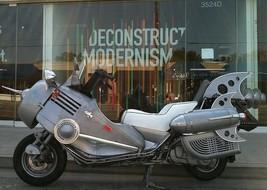 New White Seat for Honda Helix CN250 Fusion Piaggio - $129.00
