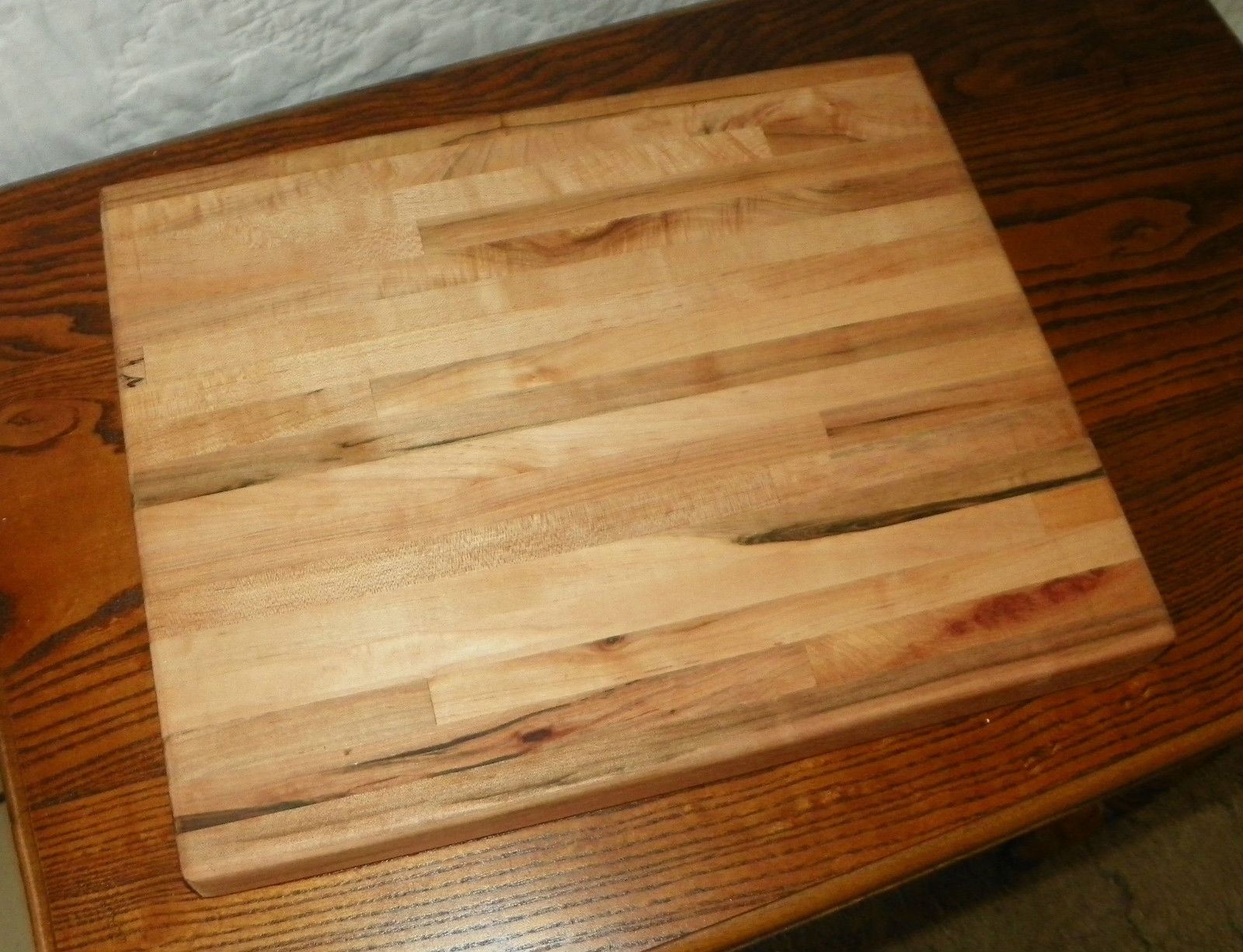 Maple cutting board hd boxes