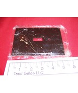 1 Gang Jumbo Oversize Brown Single Toggle Wall Plate 001-85101 - $8.15