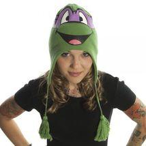 Teenage Mutant Ninja Turtles: Donatello Beanie NEW! - $23.99