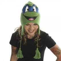 Teenage Mutant Ninja Turtles: Leonardo Beanie NEW! - $23.99