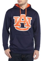 Auburn Tigers Men's Champion Pullover Hoodie Poly Fleece Sweatshirt- XL ... - $24.99