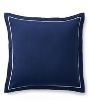 Ralph Lauren Isadora Insert Frame euro sham NIP - $53.30