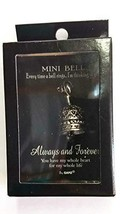 Ganz Always and Forever Mini Bell from 1 inch - $14.85