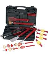 Chefmaster™ 19pc Barbeque Set - $39.95