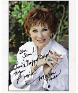 8 X10 AUTOGRAPHED PHOTO MARION ROSS RP - $1.99