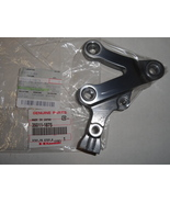 Right Foot Peg Step Mount Stay OEM Ninja ZX6R ZX9R ZX-6R ZX-9R ZZR600 ZZ... - $79.95